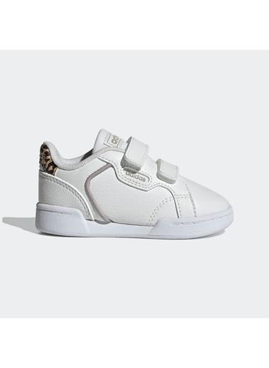 adidas Adidas Kız Bebek Koşu - Yürüyüş Ayakkabı Roguera I Fy9286 Beyaz
